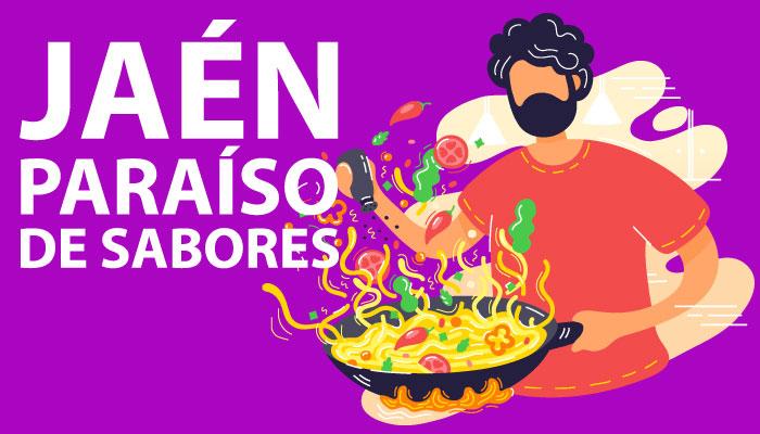 La tienda Jaén Paraíso de Sabores, en el Mercado de Peñamefecit, puesto 43, es una iniciativa de comercialización de productos de Jaén que aúna el objetivo social de FEJIDIF con el desarrollo local (apoyo al medio rural y apoyo a lo agricultura y empresas afines), bajo la filosofía del comercio justo y sostenible.