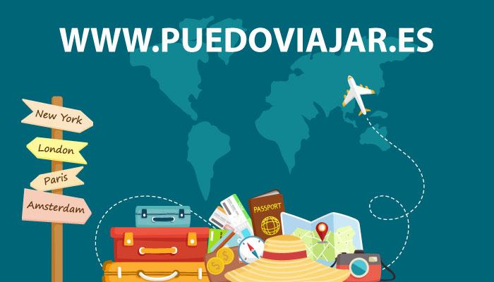 Puedo Viajar es una idea de FEJIDIF y nace en el 2009 con el apoyo del Ministerio de Industria, Comercio y Turismo dentro del Plan Avanza. Puedo Viajar es una Red Social de Turismo Accesible creada día a día por personas y empresas que comparten información detallada de la accesibilidad de destinos turísticos, experimentada en primera persona.
