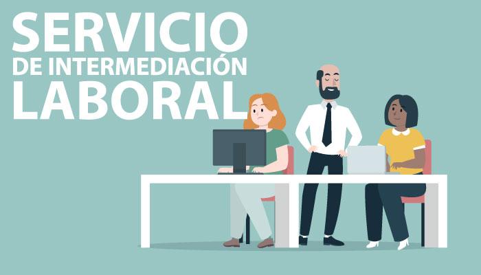 El Servicio de intermediación laboral (SIL) contribuye a mejorar la integración socio laboral y condiciones de empleabilidad a personas con discapacidad física y orgánica y en riesgo de exclusión social.